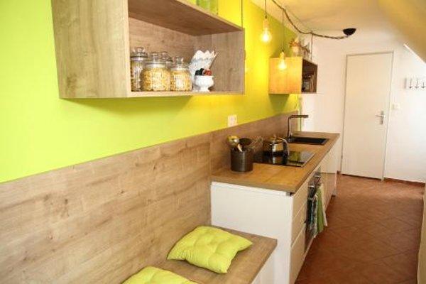 Apartment-Joanneum - 12