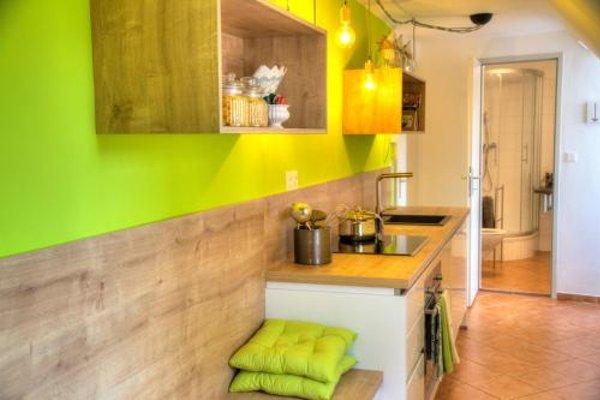 Apartment-Joanneum - 14