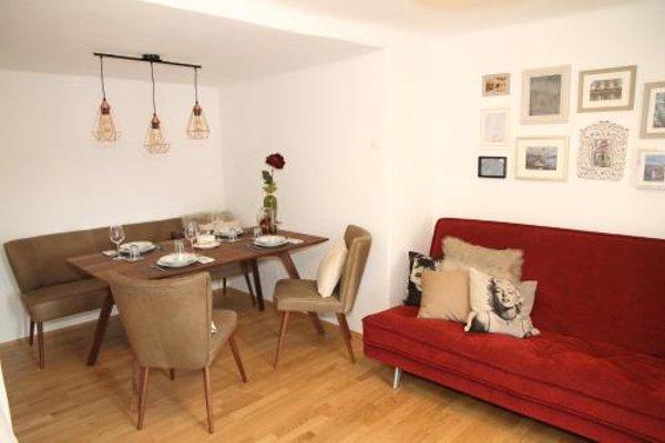Apartment-Joanneum - 8