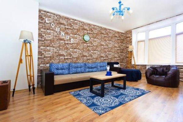Апартаменты «В центре на Кирова, 6» - фото 4