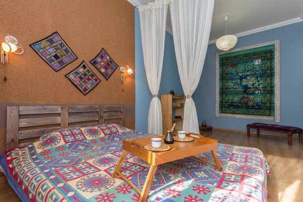 Stylish Apartment on Sverdlova 24 - фото 24