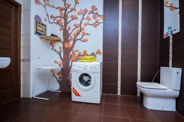 Stylish Apartment on Sverdlova 24 - фото 14