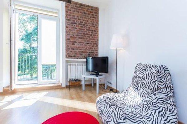 Stylish Apartment on Sverdlova 24 - фото 5