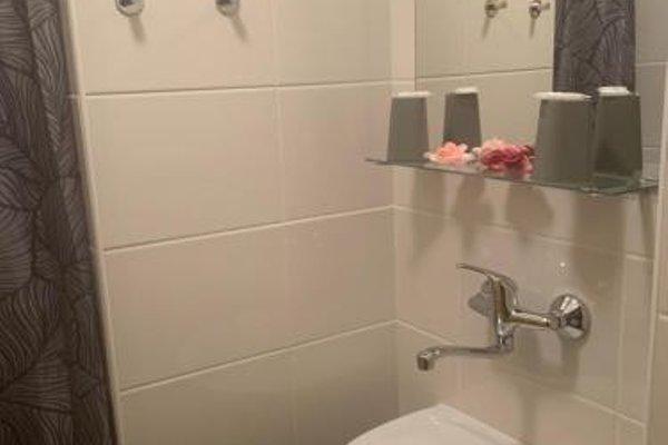 Penzion a Restaurace Na Jizdarne - фото 9