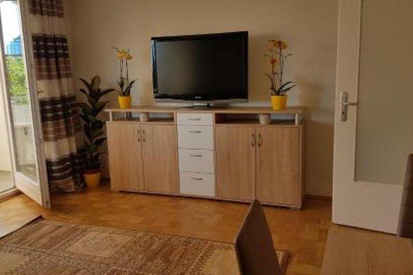 Michael Apartment - фото 3