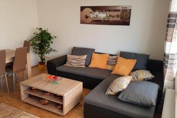 Michael Apartment - фото 5