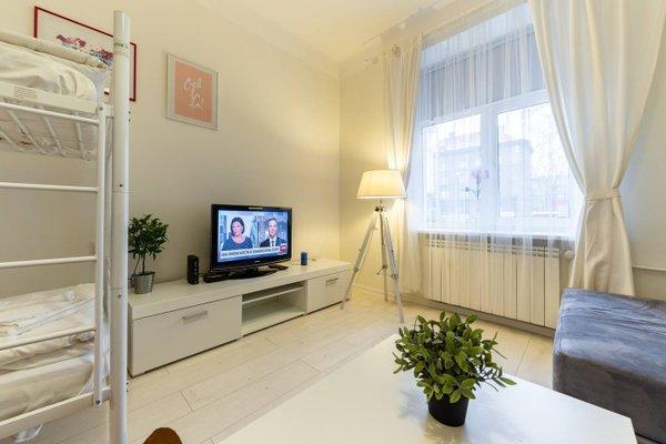 Best Apartments - Maakri street - 25