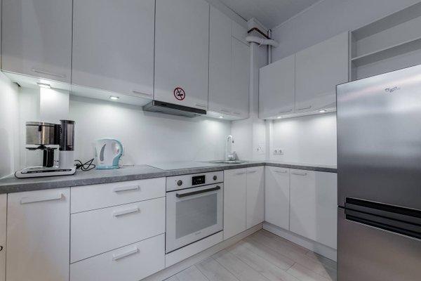 Best Apartments - Maakri street - 12