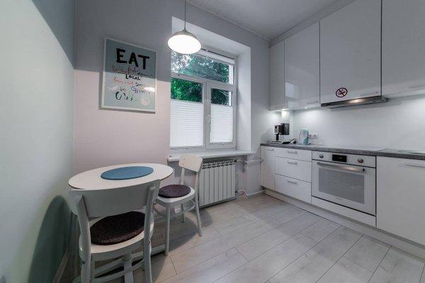 Best Apartments - Maakri street - 13