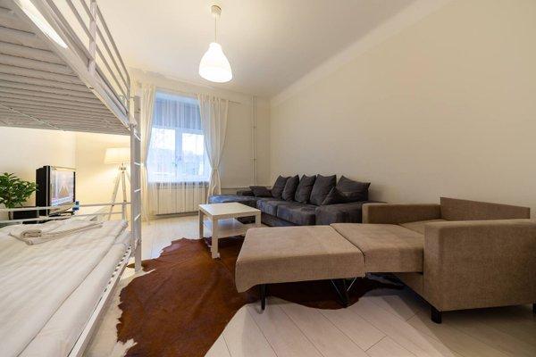 Best Apartments - Maakri street - 3