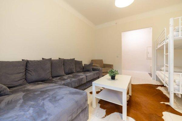 Best Apartments - Maakri street - 4