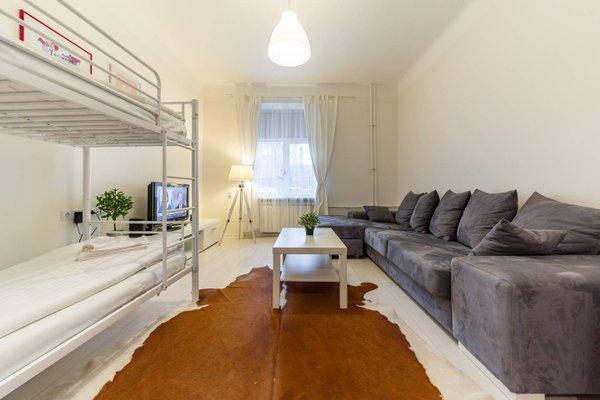 Best Apartments - Maakri street - фото 5
