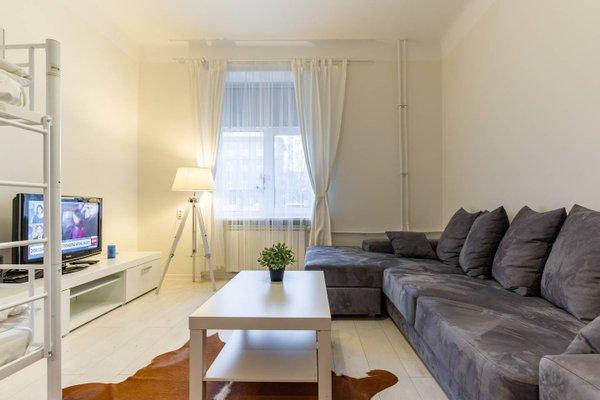 Best Apartments - Maakri street - фото 6