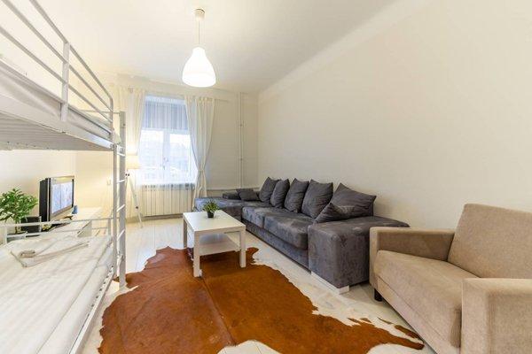 Best Apartments - Maakri street - 7