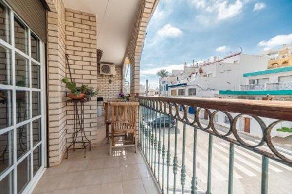 Apartamento del Mar San Jose - 10