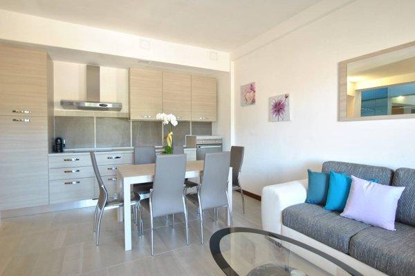 Smeralda flats - фото 11