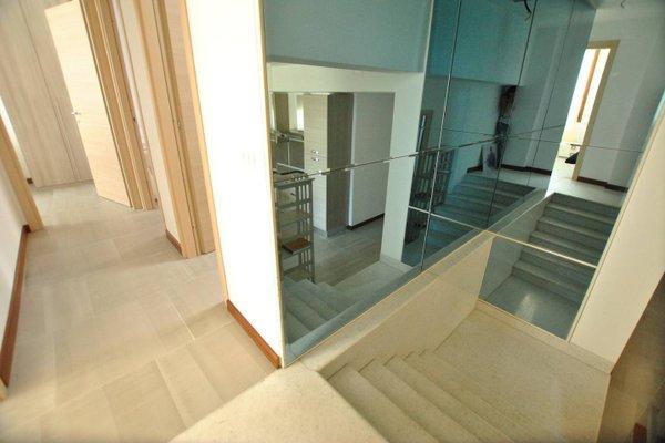 Smeralda flats - фото 13