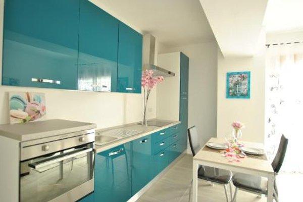 Smeralda flats - фото 18
