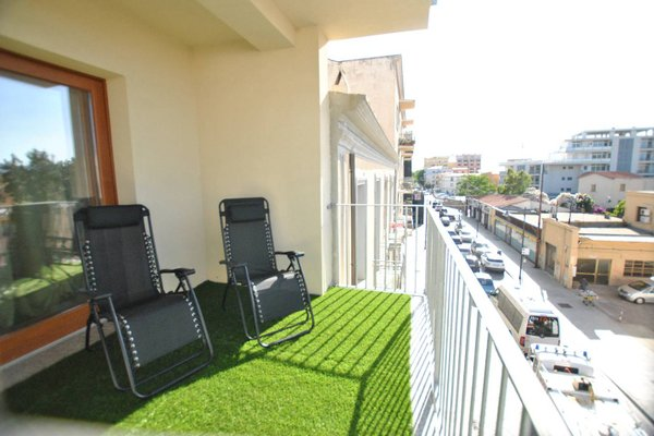 Smeralda flats - фото 19