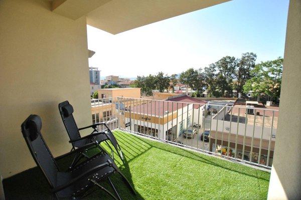 Smeralda flats - фото 20