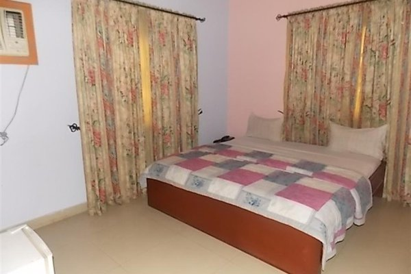 De Next Centre Resort Limited - фото 18