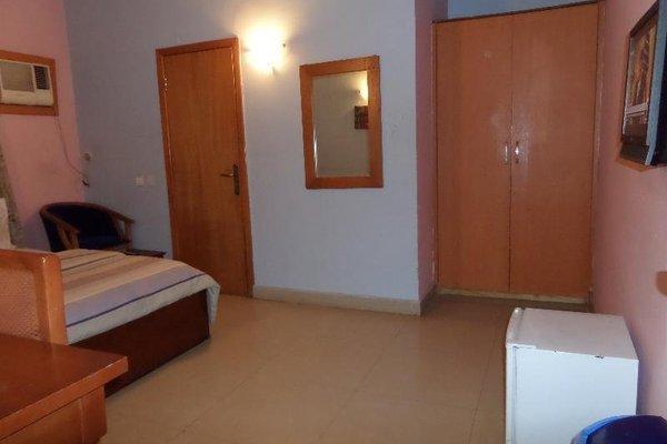 De Next Centre Resort Limited - фото 10