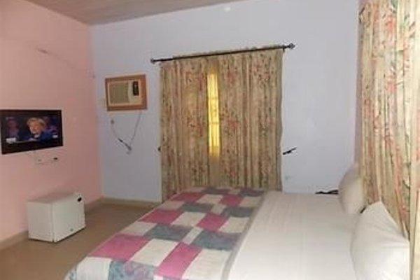 De Next Centre Resort Limited - фото 3