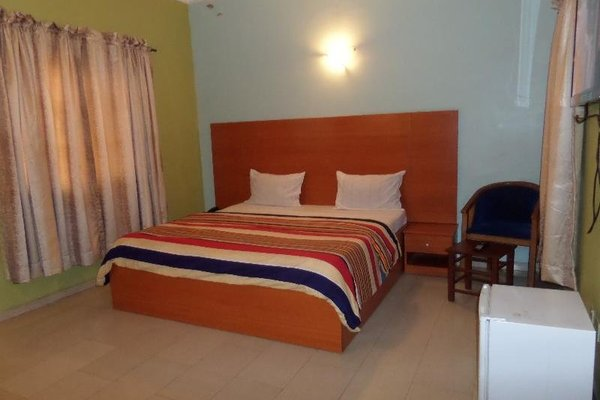 De Next Centre Resort Limited - фото 4