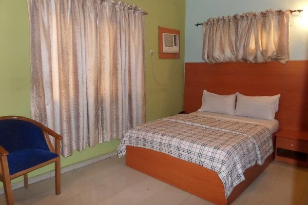 De Next Centre Resort Limited - фото 5