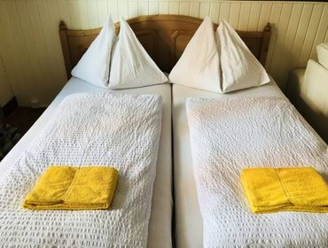 Гестхаус Interlaken Linda Guest House