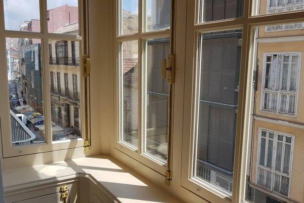 Gran Apartamento Centro Historico - фото 20