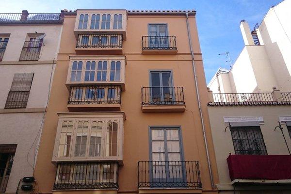 Gran Apartamento Centro Historico - фото 23