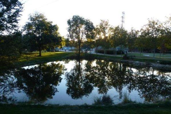 Apartamento Aluche - фото 11