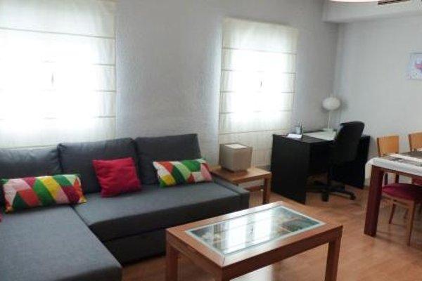 Apartamento Aluche - фото 16