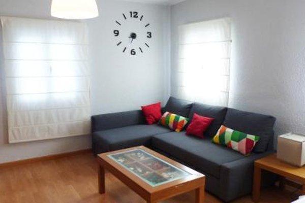 Apartamento Aluche - фото 18