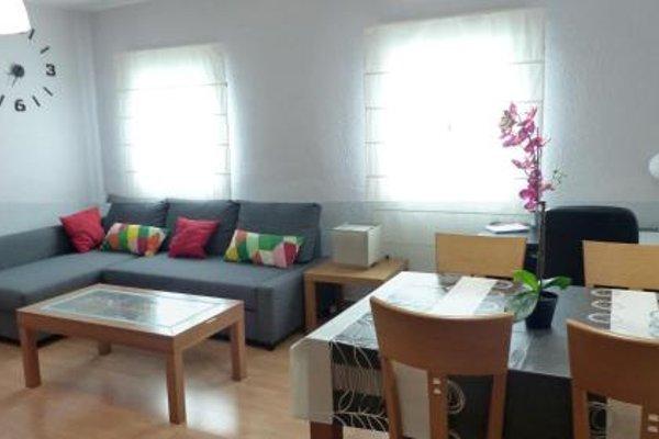 Apartamento Aluche - фото 19