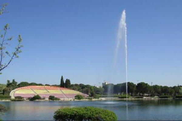 Apartamento Aluche - фото 20