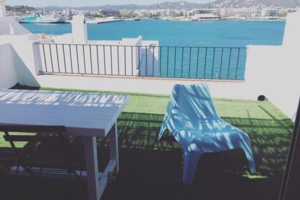 Ibiza Sea View - фото 6