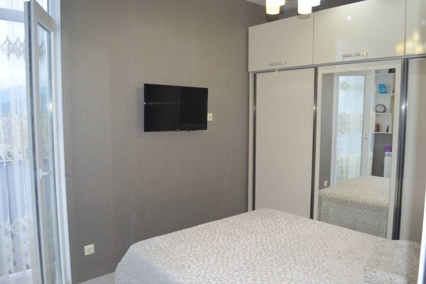 Inasaridze Apartment - фото 25