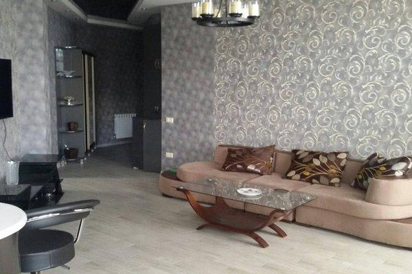 Inasaridze Apartment - фото 10