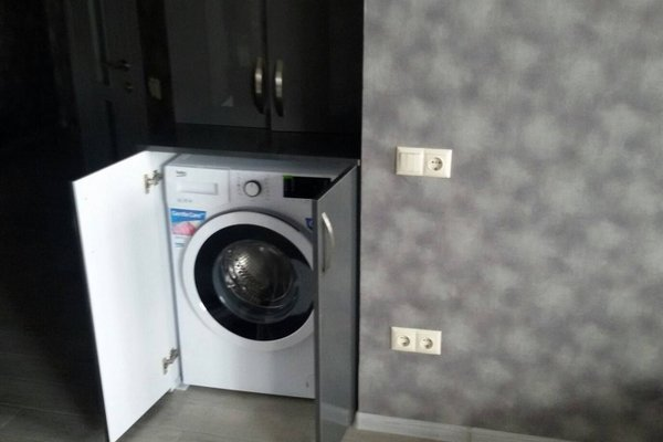 Inasaridze Apartment - фото 11