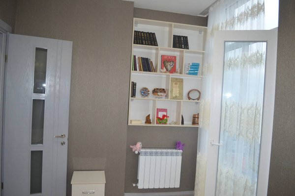 Inasaridze Apartment - фото 14