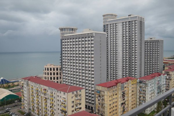 Inasaridze Apartment - фото 18