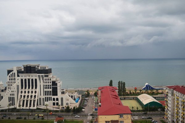 Inasaridze Apartment - фото 19