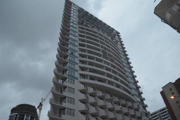 Inasaridze Apartment - фото 20