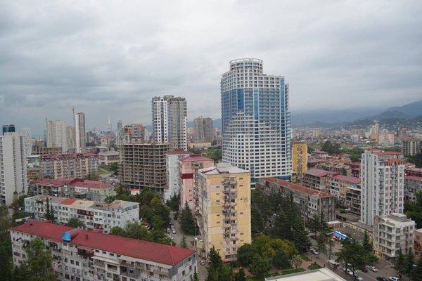 Inasaridze Apartment - фото 22