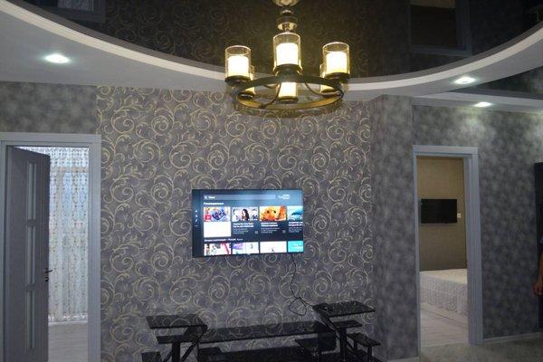 Inasaridze Apartment - фото 5