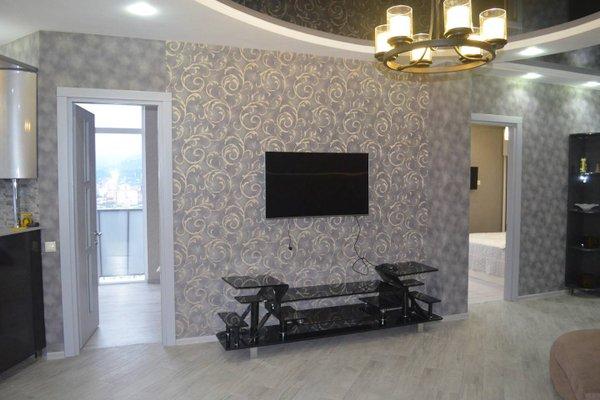 Inasaridze Apartment - фото 6