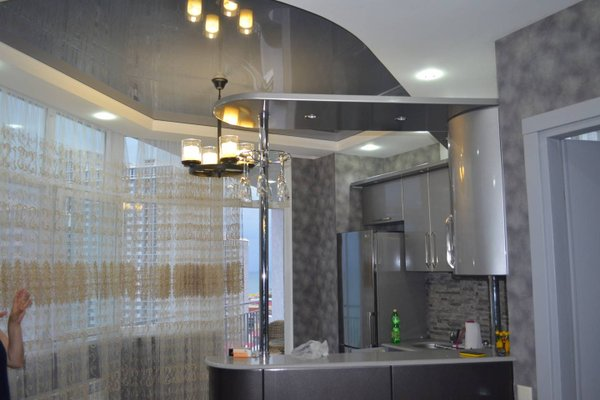 Inasaridze Apartment - фото 7