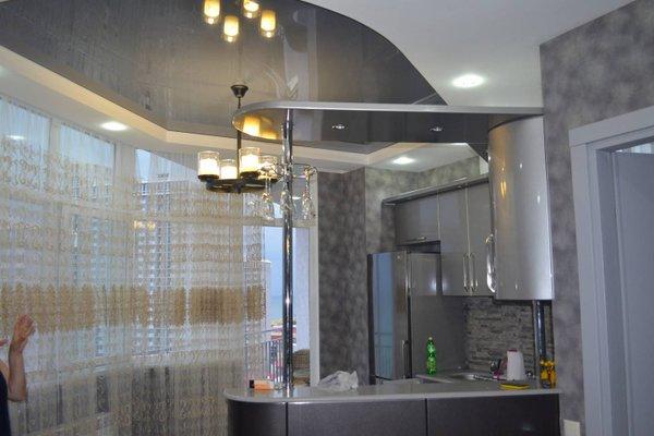 Inasaridze Apartment - фото 8